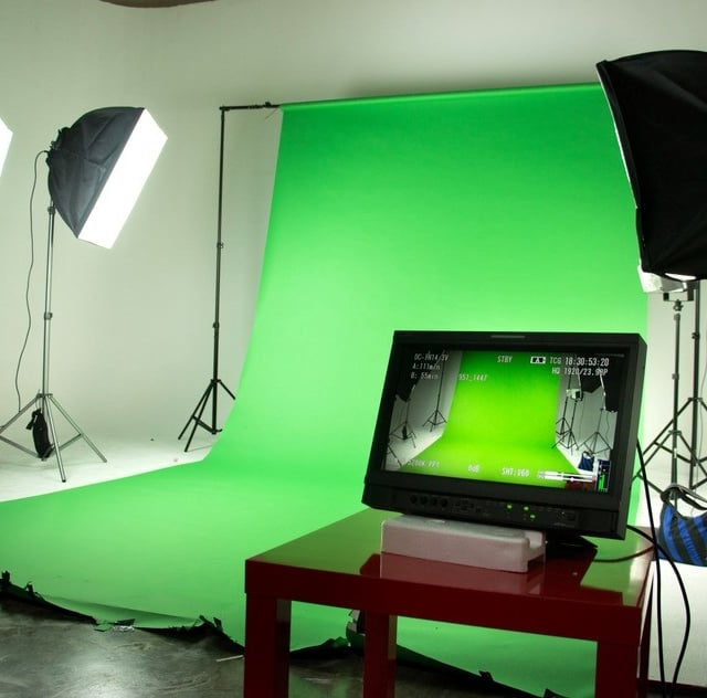 Video Studio & Video Production Rental